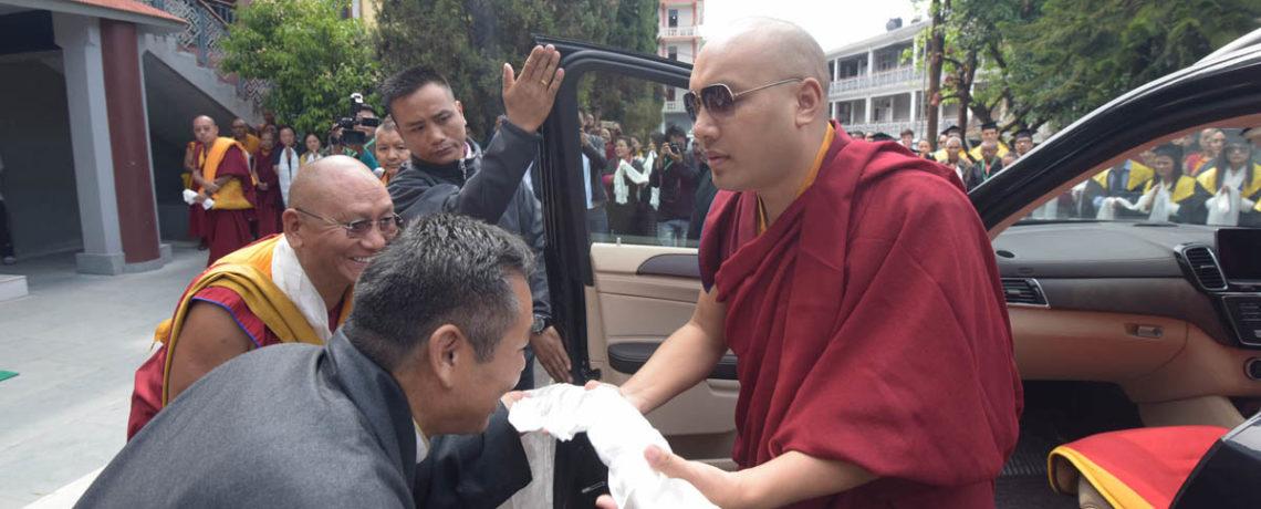 Tibetan Language for International Students