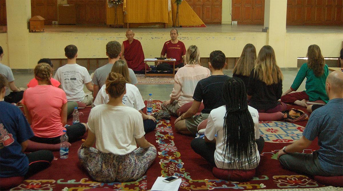 MeditationClass
